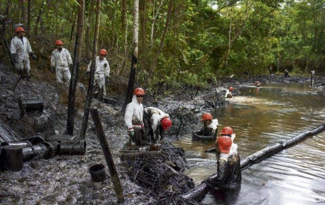 Aprueban Plan de atención integral de Salud para comunidades awajún afectadas por derrame petrolero 2016