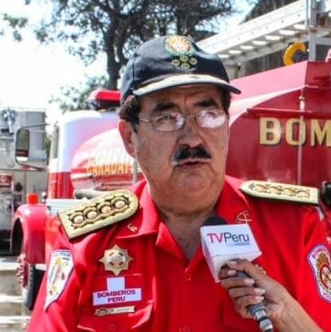 SEÑOR BRIGADIER GENERAL CBP ANTONIO ZAVALA ABEO
