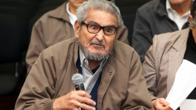 Inpe informa que Abimael Guzmán fue trasladado en ambulancia a un hospital local