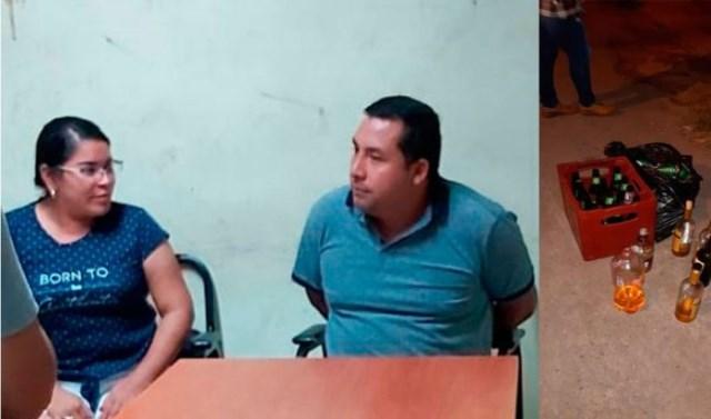 Otro cuestionado funcionario de APP asumirá alcaldía de Trujillo tras suspensión Daniel Marcelo Jacinto