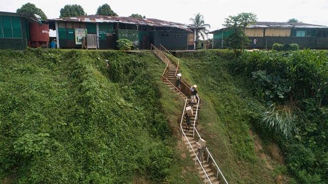 Ministerio de Cultura: destinan 800 toneladas de alimentos y más de 7 millones de soles para atención sanitaria de pueblos indígenas en Amazonas