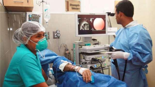 Médicos, enfermeras y técnicos tendrán aumento de hasta S/683 a partir de setiembre