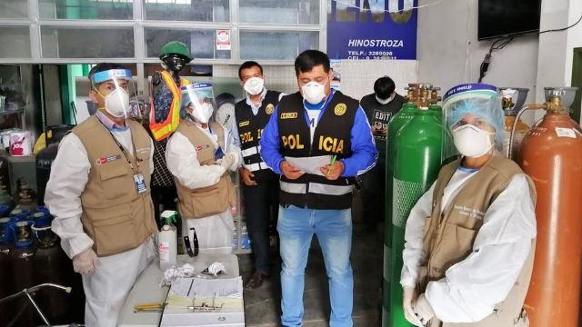 Se implementará protocolo de prevención y represión del comercio ilegal de medicamentos