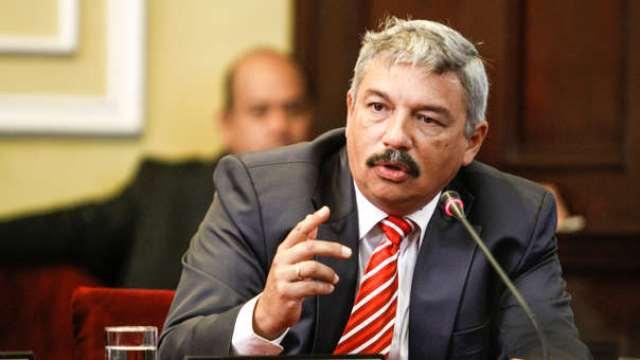 Alberto Beingolea: Este Congreso que viene puede ser eficiente