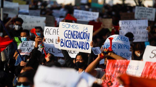 """LA VOTACIÓN DE LOS """"HUÉRFANOS"""" -  Elecciones abril-2021"""