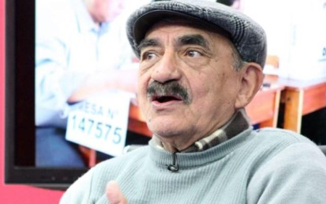 Enrique Fernández Chacón anuncia precandidatura al Congreso por el Frente Amplio