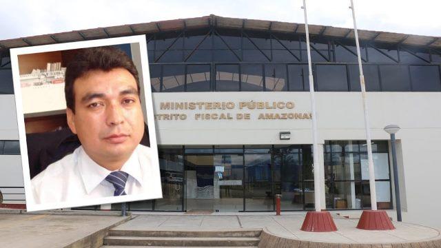 Fiscal fue suspendido por faltas administrativas