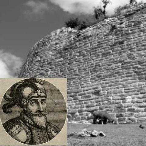 Alonso de Alvarado: Primer Propietario de Kuélap