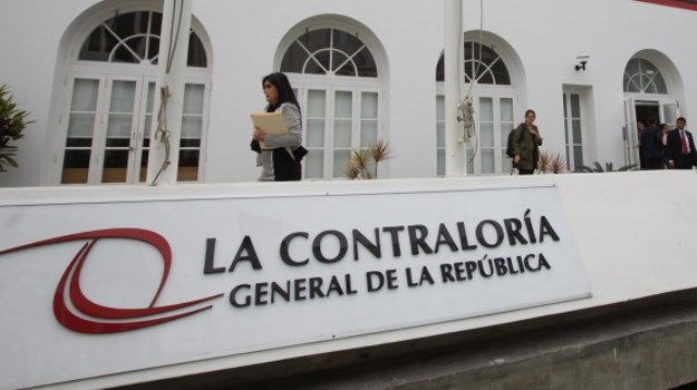 Contraloría: Que la meritocracia determine elección de miembros de la Junta Nacional