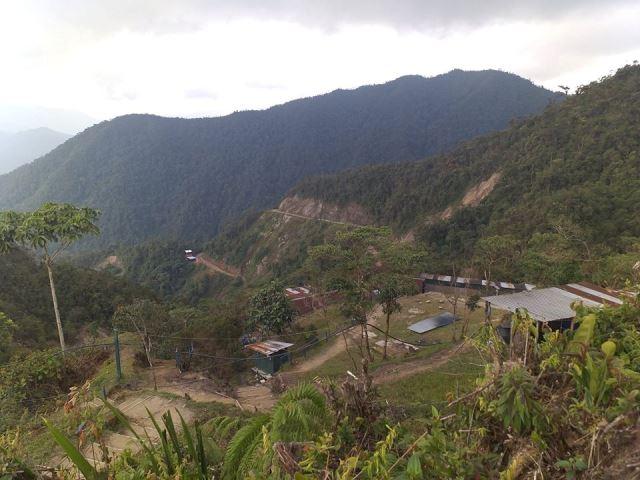ODECOFROC exige restitución del Parque Nacional Ichigkat Muja en la Cordillera del Cóndor