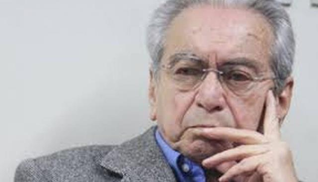 JULIO COTLER, EL PESIMISTA SONRIENTE