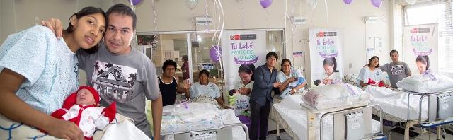 MINSA impulsa el modelo de cuidado integral por curso de vida desde el primer nivel de atención