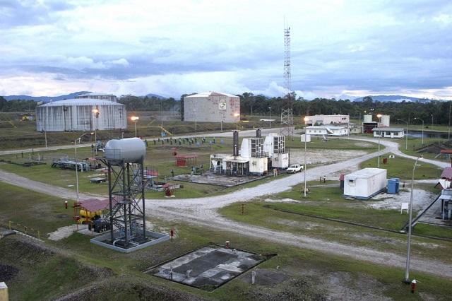 Petroperú evacúa a personal de estaciones del Oleoducto Norperuano