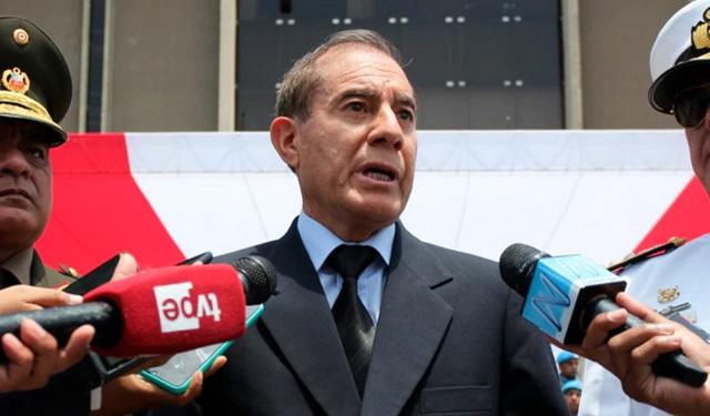 Ejecutivo pidió la renuncia de todos los directivos de Osinergmin