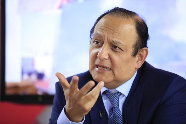 Defensor plantea al Ejecutivo agenda nacional para superar crisis por covid-19
