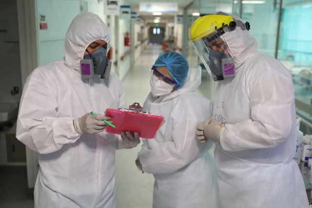 Familias del personal de salud fallecido por covid-19 recibirán subsidio del Minjusdh