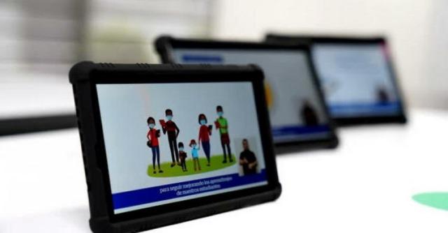 MINEDU entregará tablets a estudiantes y docentes a partir de octubre, tras completar la adquisición de más de 1 millón 50 mil dispositivos electr