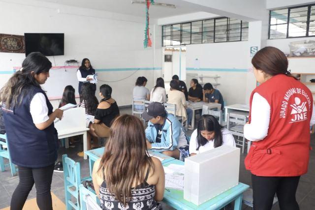 Elecciones 2021: conoce las normas transitorias que regirán este proceso electoral
