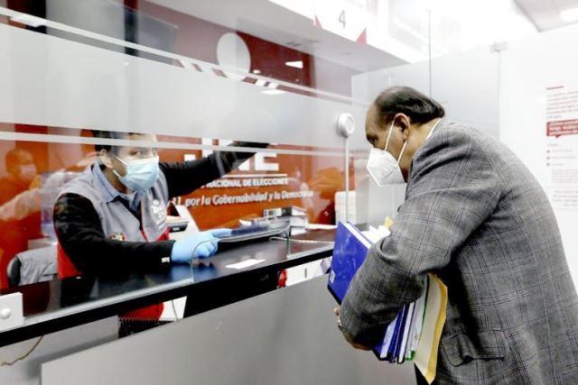 Elecciones 2022: Movimientos regionales podrán inscribirse en oficinas descentralizadas del JNE