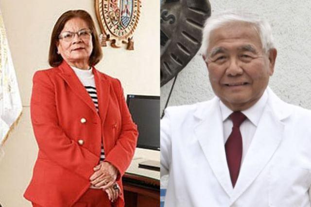 San Marcos: este viernes 11 de junio elegirán en segunda vuelta a rector y vicerrectores