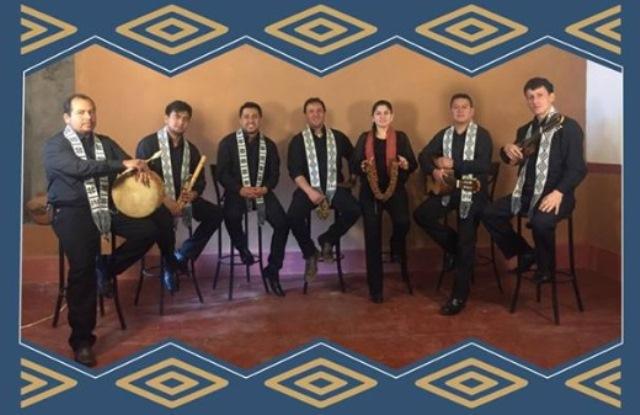 Grupo Folklórico Chachapoyano Taquic'na Pajta representará al Perú en el IV Festival Internacional de Música de Altura (FIMA)