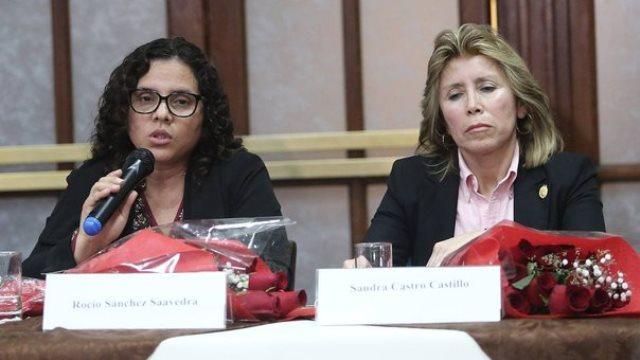 «Congreso debe asumir la responsabilidad» de que no se haya extraditado a Hinostroza por el delito de organización criminal, dice fiscal