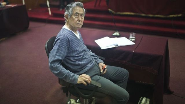 Cómo Alberto Fujimori se volvió el preso más caro de Perú y por qué la justicia del país quiere acabar con sus privilegios carcelarios