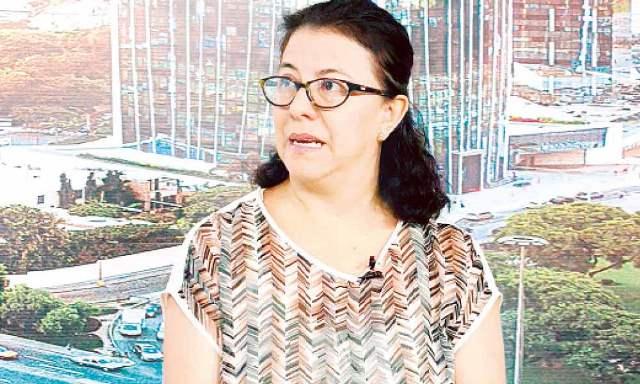 CNDDHH inicia campaña ante difamaciones a ministra Ortiz