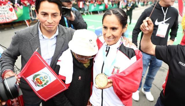 Lima 2019: Estos son todos los medallistas peruanos que recibirán un departamento