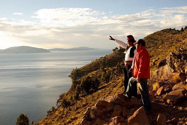 Mincetur presenta Estrategia Nacional para la reactivación del sector turismo