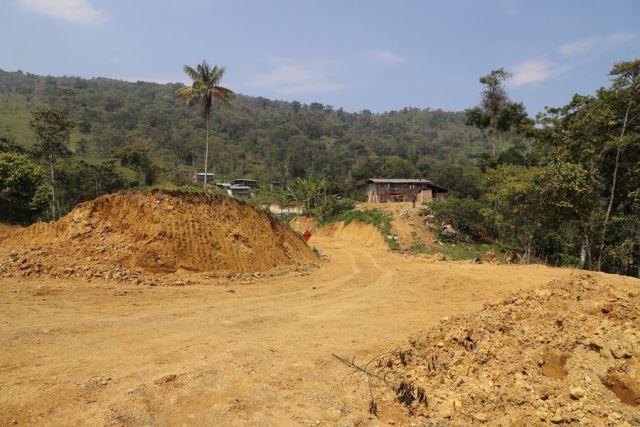 Pronunciamiento  Municipal sobre supuesta venta de Huamanpata