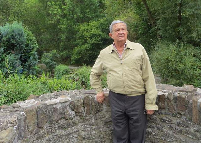 Falleció Juan Incháustegui Vargas, destacado ingeniero y político peruano
