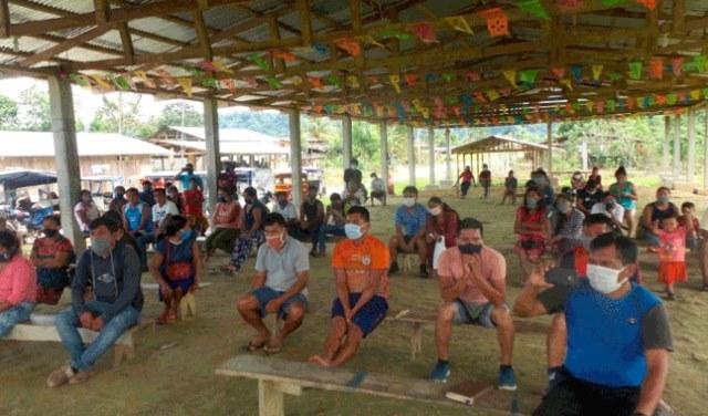 De manera reiterada, piden cuarentena para Bagua, Condorcanqui y Utcubamba por incremento de casos COVID-19