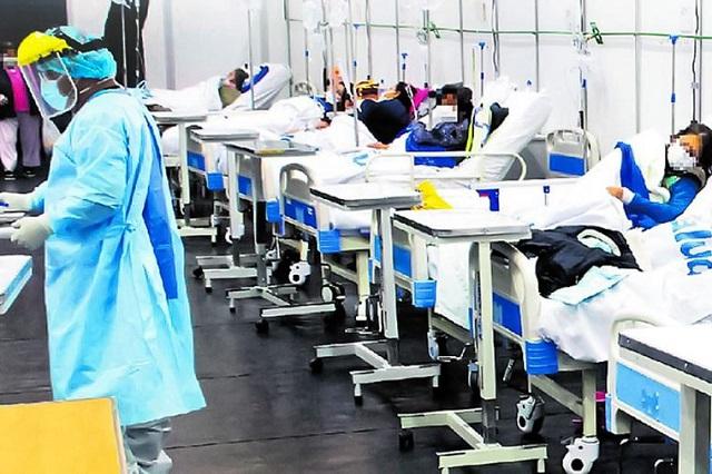 Aplican 8 mil pruebas COVID-19 en un día y descubren más de 3 mil contagiados en Cusco