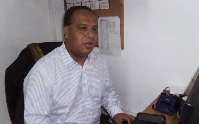 Juan José Quispe abogado de IDL desde Lima considera que disposición de Fiscal de la Mujer en Bagua fue prevaricadora y habría  un encubrimiento