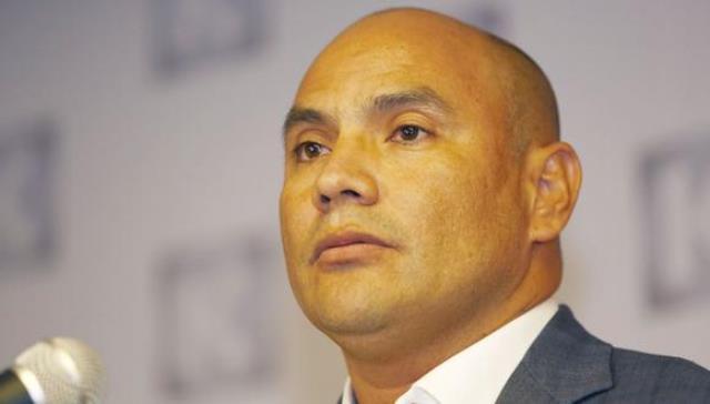 Se vocea candidatura de Joaquín Ramírez para la alcaldía de Cajamarca