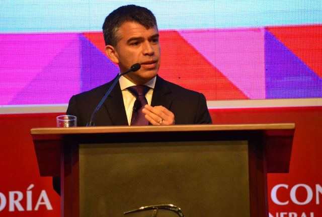 Candidato del Partido Morado se definirá en las internas, afirmó Julio Guzmán