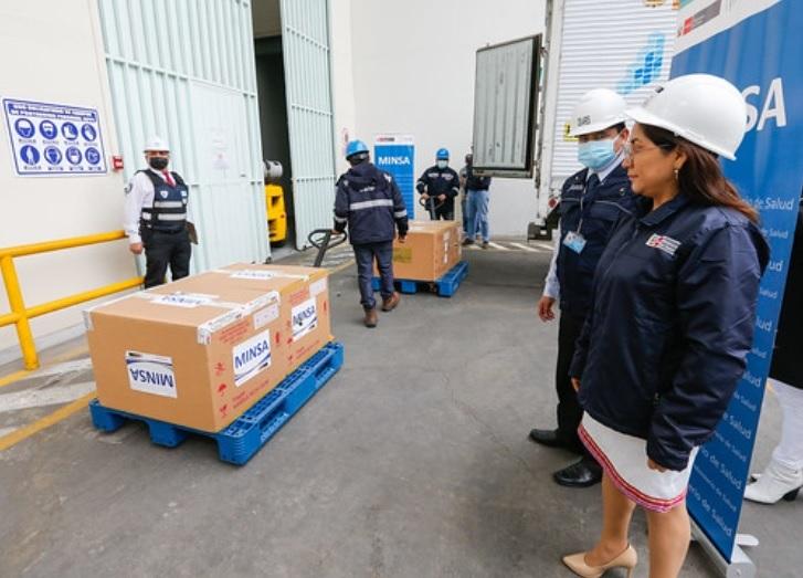Kelly Santillán López juramenta como Juez Superior provisional de la Sala Penal de Apelaciones de Chachapoyas