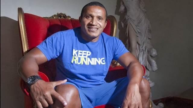 Carlos 'Kukín' Flores fallece en su domicilio de un paro cardiaco
