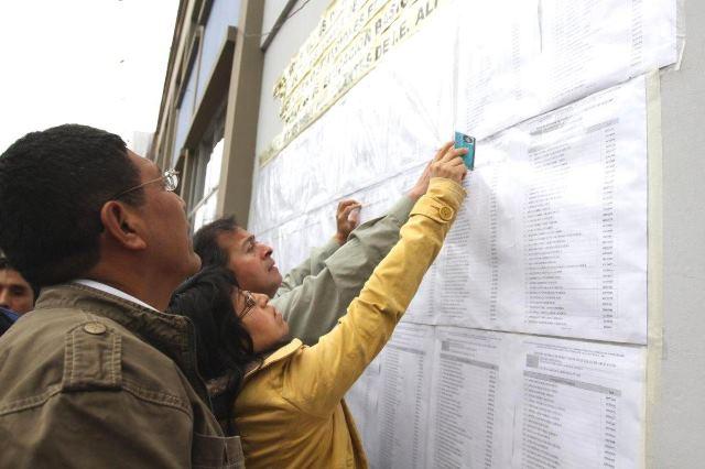 Minedu: 1,489 docentes recibirán bono de S/ 18,000.