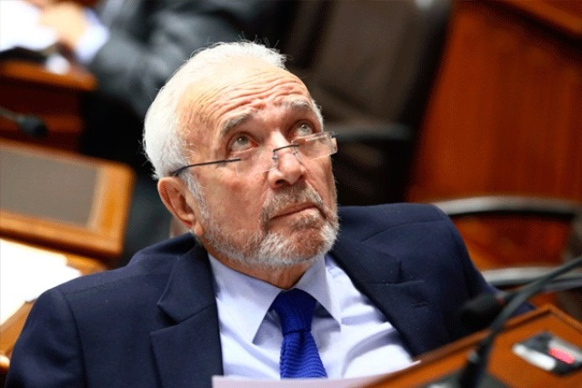 Lombardi no va más al Mincul: no contaba con requisitos mínimos para el cargo