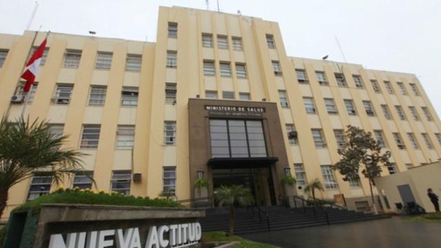 Minsa adquirirá medicamentos Covid-19 por casi 214 millones para distribución gratuita