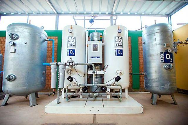 Minsa atiende demanda de oxígeno medicinal con 237 plantas operativas en todo el país