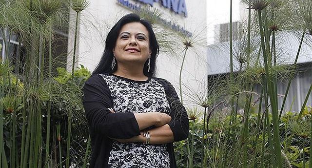 Miriam Morales, mano derecha de Vizcarra, es designada directora de Electroperú