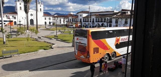 """Ayer domingo 28 se concretó el """"Retorno Humanitario"""" de 167 personas varadas en Lima con destino a Rodríguez de Mendoza"""
