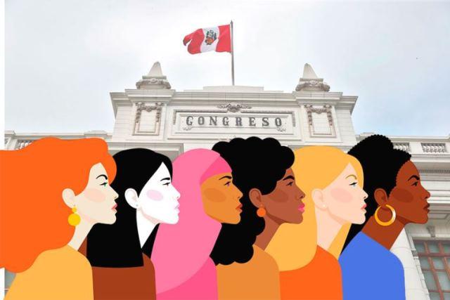 Elecciones 2021: El 70% de los jóvenes que postulan al Congreso son mujeres