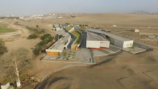 Ministerio de Cultura abre Museos y Sitios Arqueológicos en diversas regiones del país