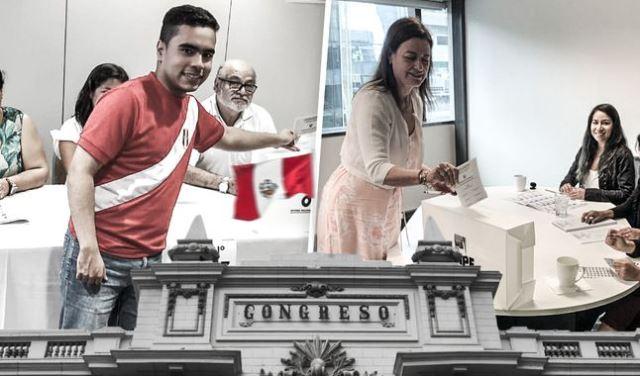 Elecciones congresales 2020: peruanos en Nueva Zelanda son los primeros en votar