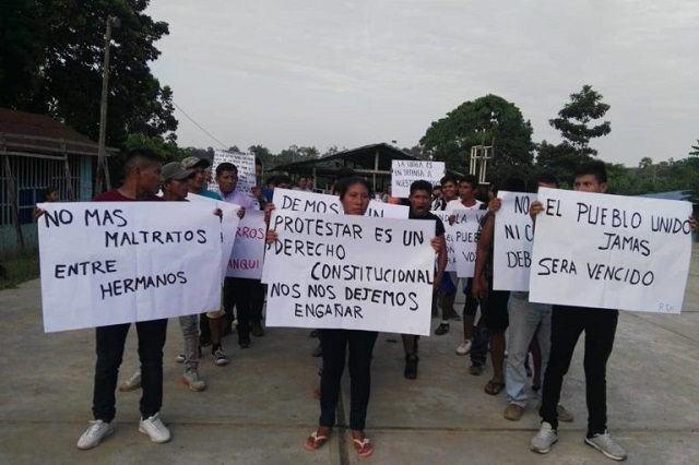 Cordillera del Cóndor: se anula reconocimiento de comunidades y se investigan vínculos con la minería ilegal