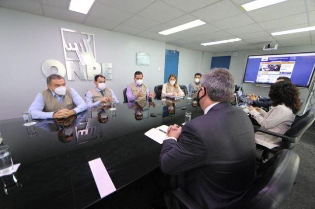 Jefe de la ONPE ratifica que las elecciones generales se realizan sí o sí el 11 de abril de 2021